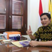 Mohammad Saleh, ST, Ketua Infokom ISNU Jateng (foto: Andini Dian/energibangsa.id)
